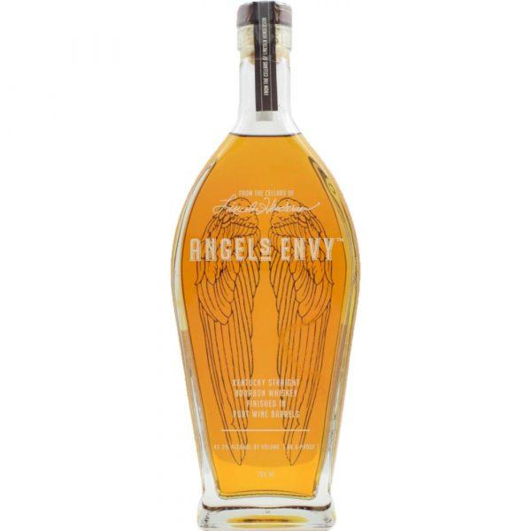 Angels Envy Port Cask , Bourbon