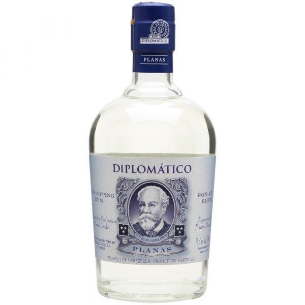 Diplomatico – Planas