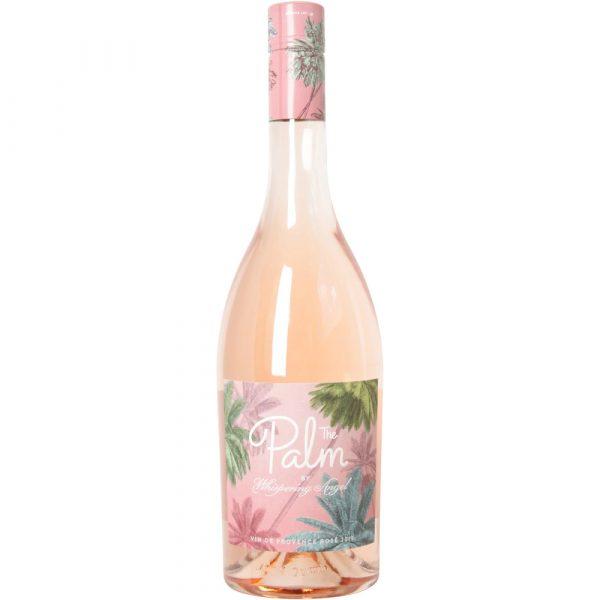 The Palm Whispering Angel Vin De Provence Rose