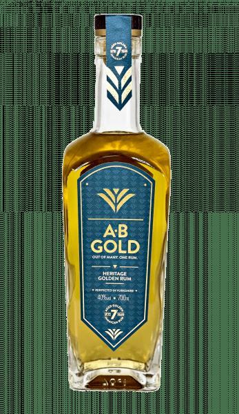 A.B Gold