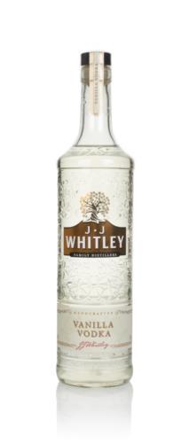 JJ Whitley Vanilla