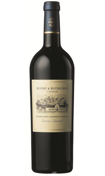 Rupert & Rothschild Edmond