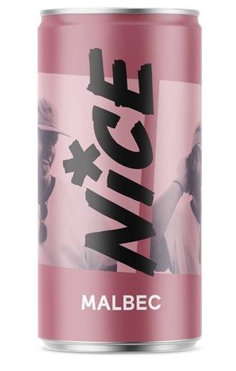 RTD – Nice Wine Malbec 12×187