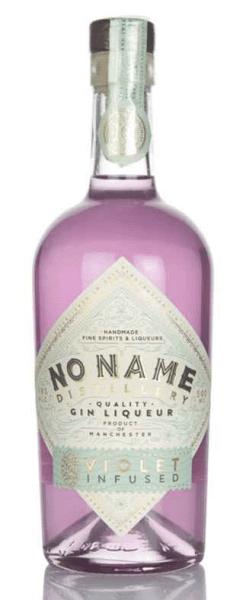 No Name Violet