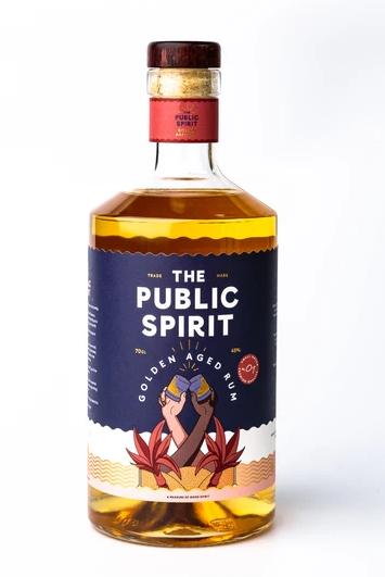 The Public Spirit