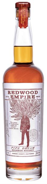 Redwood Empire – Pipe Dream Bourbon