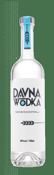 Davna – Vodka