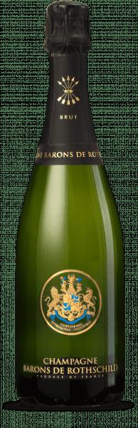 Barons De Rothschild – Brut